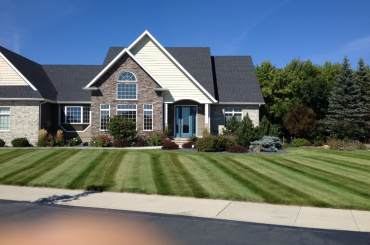 Valley Green associates lawn service moorhead mn minnesota